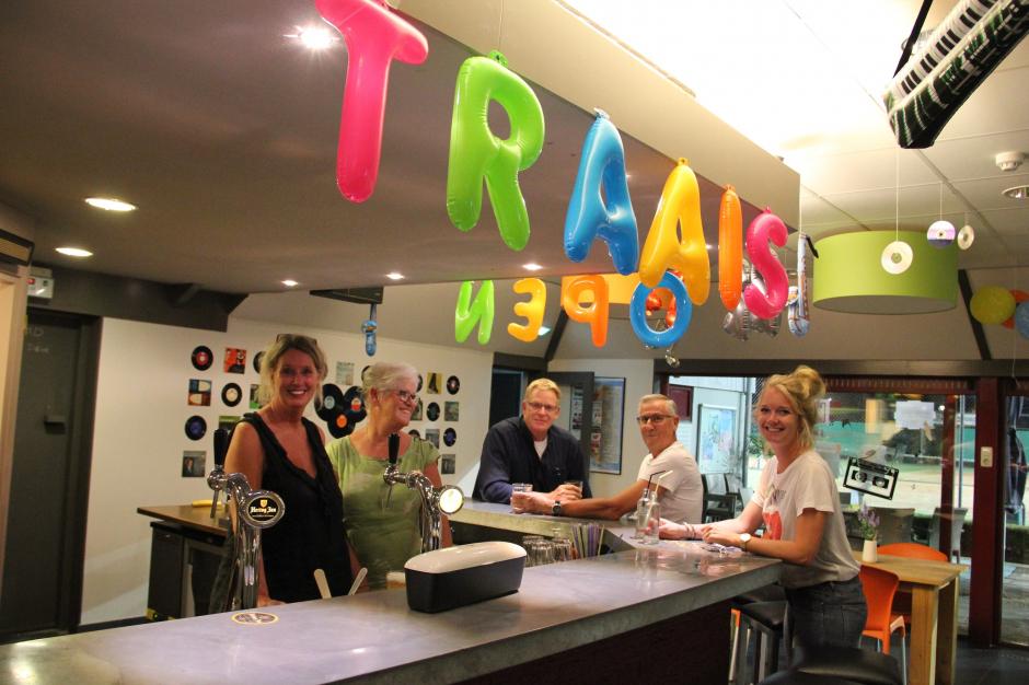 Traais Open 2018